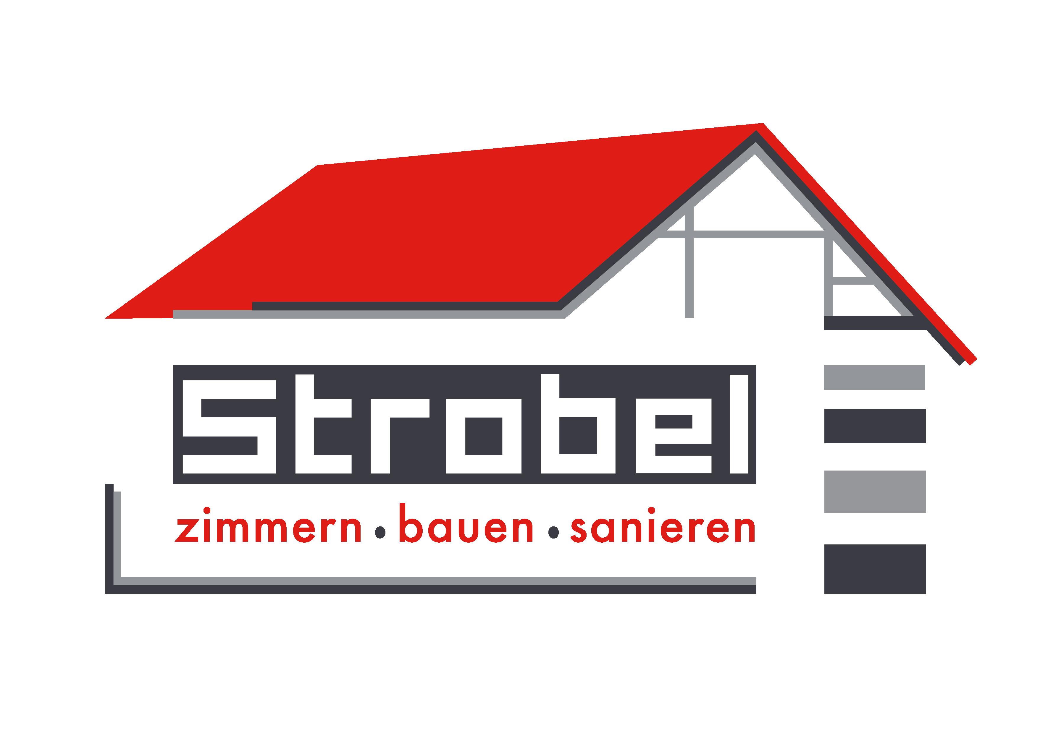 R. Strobel GmbH - Zimmerei und Holzbau