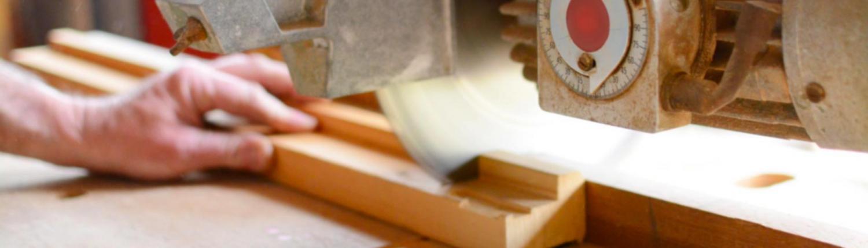 Strobel Zimmerei - Holzhaus und Bausanierung