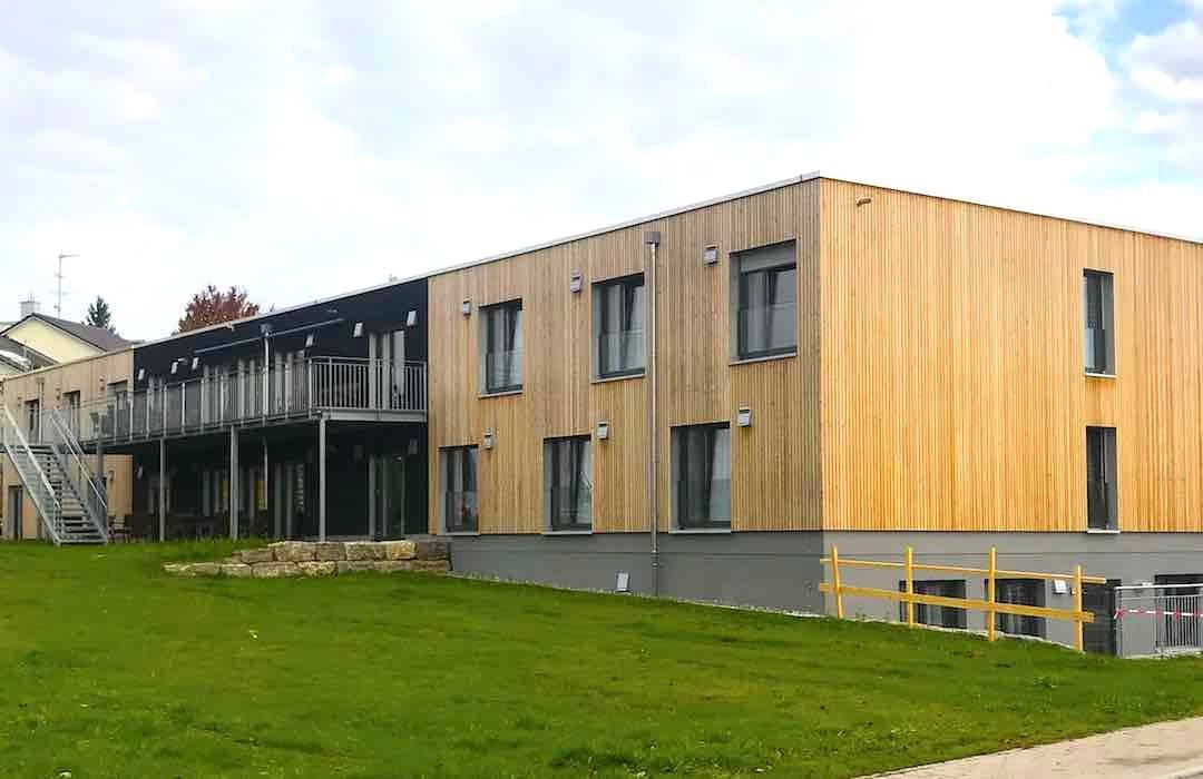 Zimmerei Strobel - Holzbau und Altbausanierung