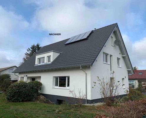 Fertigholzhaus Von R Strobel Gmbh Projekte Wohn Und Gewerbebau