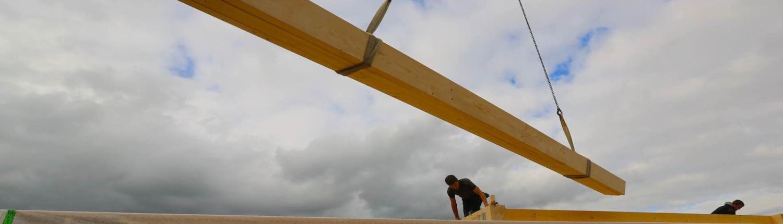 Strobel Zimmerei - Holzbau