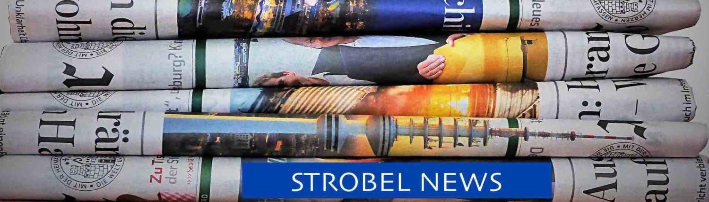 Zimmerei Strobel Wilhelmsdorf - News