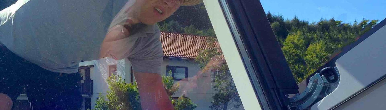 Strobel Zimmerei - Partner von Velux Fenster